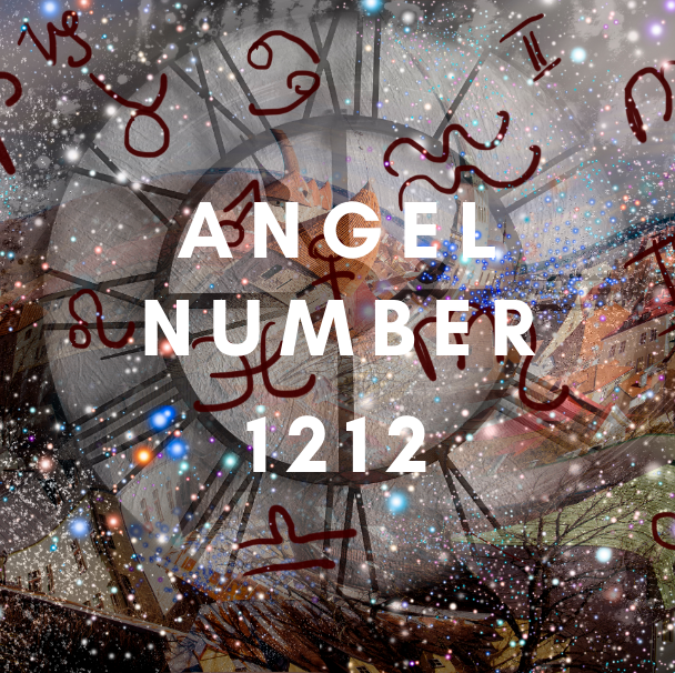 Angel Number 1212