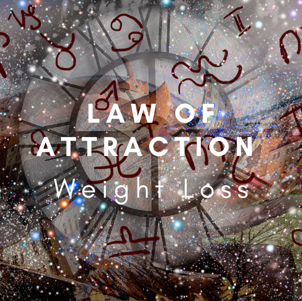 Law of Attraction Weight Loss