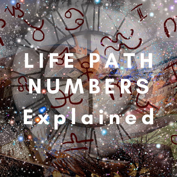 Life Path Numbers